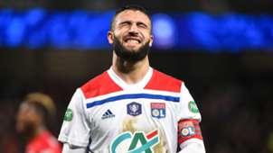 Nabil Fekir Lyon