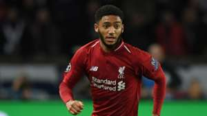 Joe Gomez - Liverpool