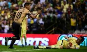 América Pumas 2015