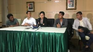 Sekjen PSSI Ratu Tisha Destria & Pemain Indonesia Yang Berkiprah Di Luar Negeri