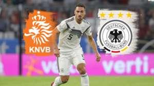 Deutschland Holland TV LIVE STREAM
