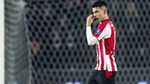 Hirving Lozano, PSV, Eredivisie 02172018