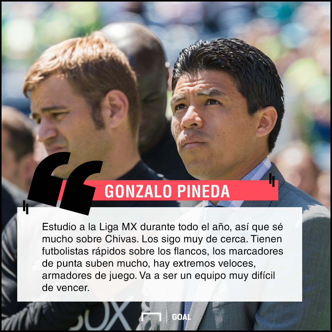 Gonzalo Pineda quote