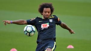 Marcelo Brasil treino 29082017