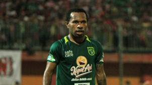 Yohanes Ferinando Pahabol - Persebaya Surabaya