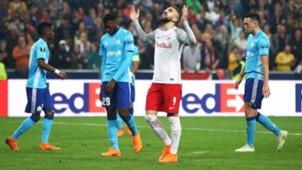Salzburg Marseille Europa League 03052018