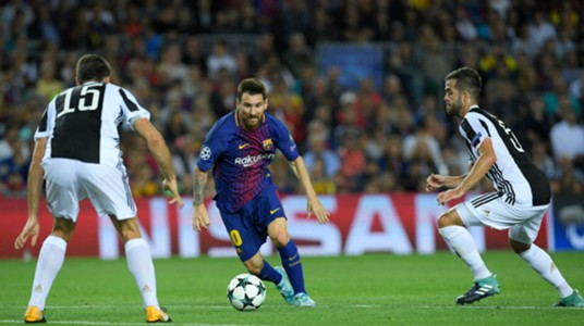 GettyImages-846129628 barcelona juventus