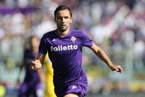 Milan Badelj Fiorentina