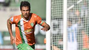 Dario Cvitanich Banfield Racing Superliga Argentina 17092017
