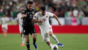 México Copa Oro 2019