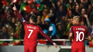 Cristiano Ronaldo Portugal 25032017