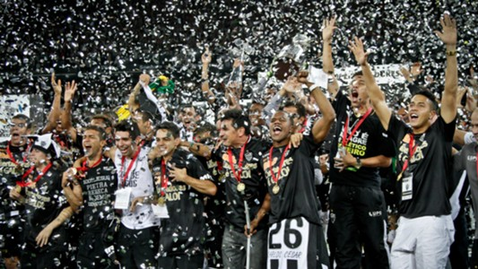 Atlético-MG Olimpia 24072013 Copa Libertadores