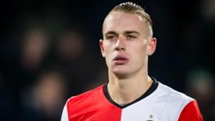 Rick Karsdorp Feyenoord HD