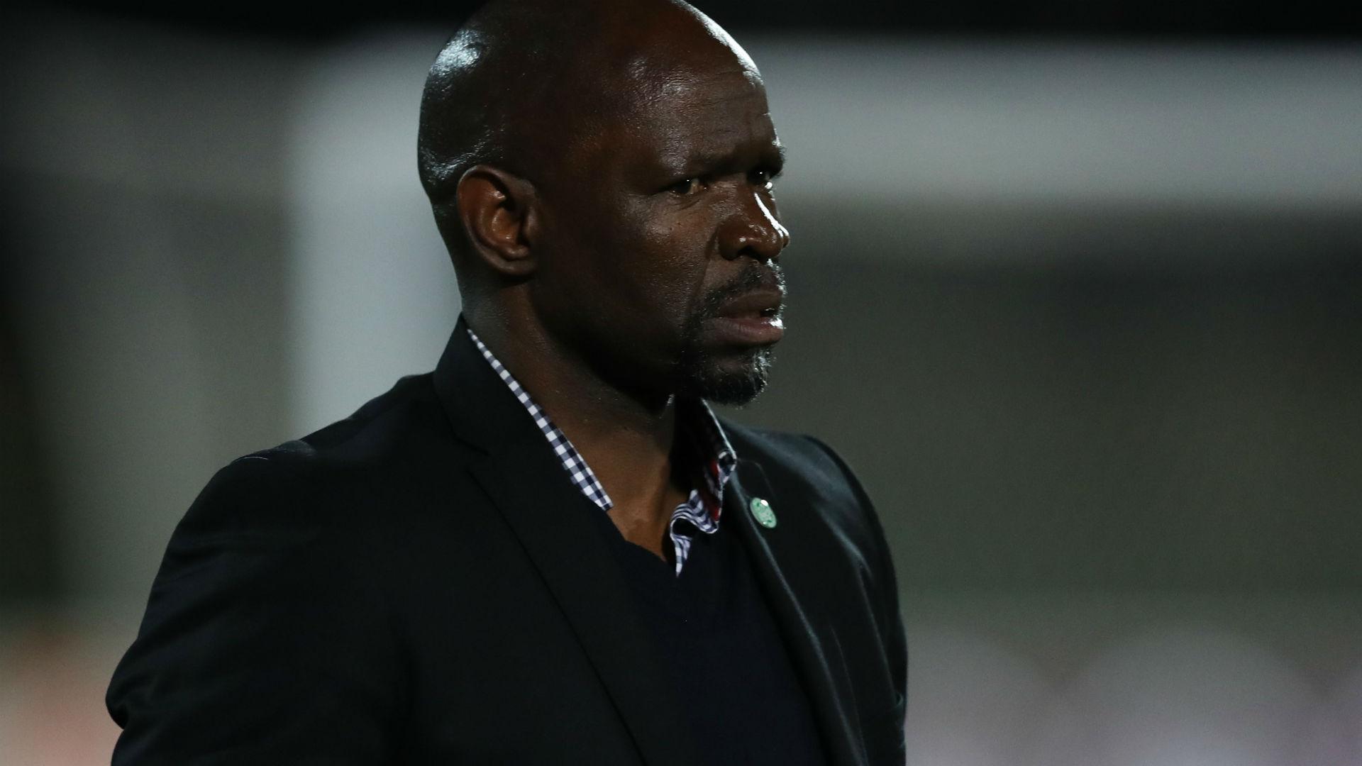 Steve Komphela, Bloemfontein Celtic