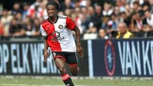 Tyrell Malacia, Feyenoord, Eredivisie 08192018