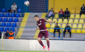 Berecz Zsombor Vasas FC