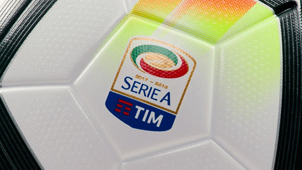 Tutti i convocati del 3° turno di Serie A