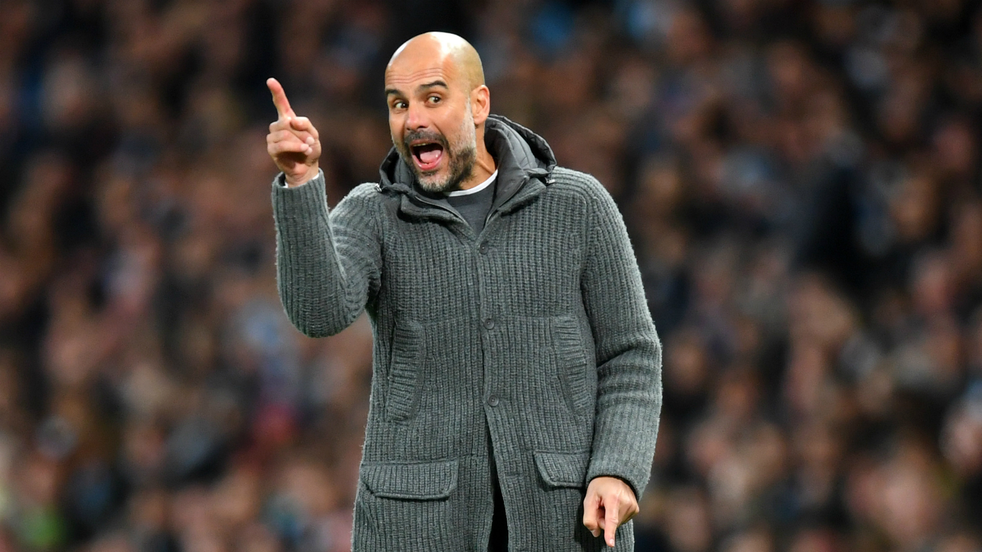 Pep Guardiola's Treble Chasing Manchester City On The Cusp Of English Immortality