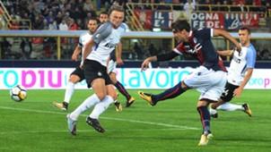 Simone Verdi Bologna Inter Serie A 09192017