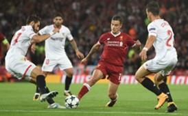 Coutinho v Sevilla