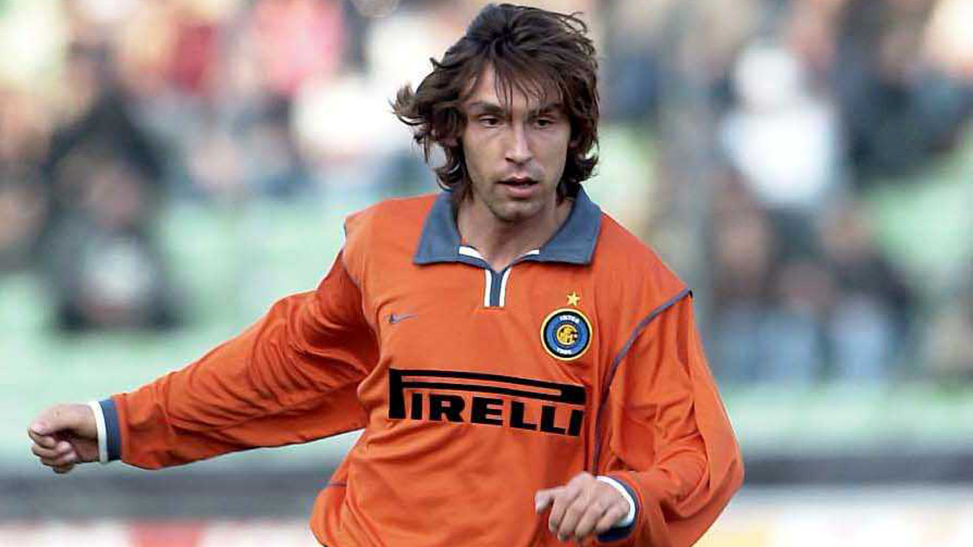 Andrea Pirlo Inter