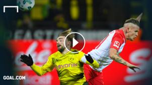 Borussia Dortmund FCA GFX