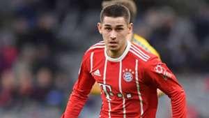 Meritan Shabani Bayern München