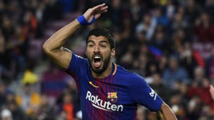 Luis Suarez Barcelona Levante LaLiga