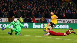Wolves Liverpool FA Cup 2019