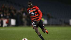 Mariners to sign Wanderers talent Abraham Majok