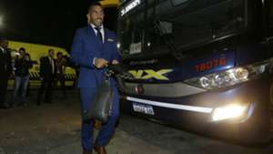 Carlos Tevez Boca Juniors Traje 11042019