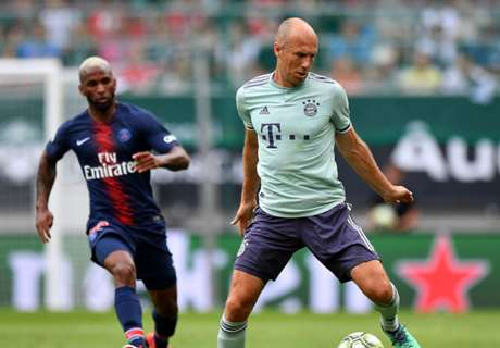 Bayern come back from behind to beat PSG
