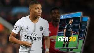 FIFA 20 GFX