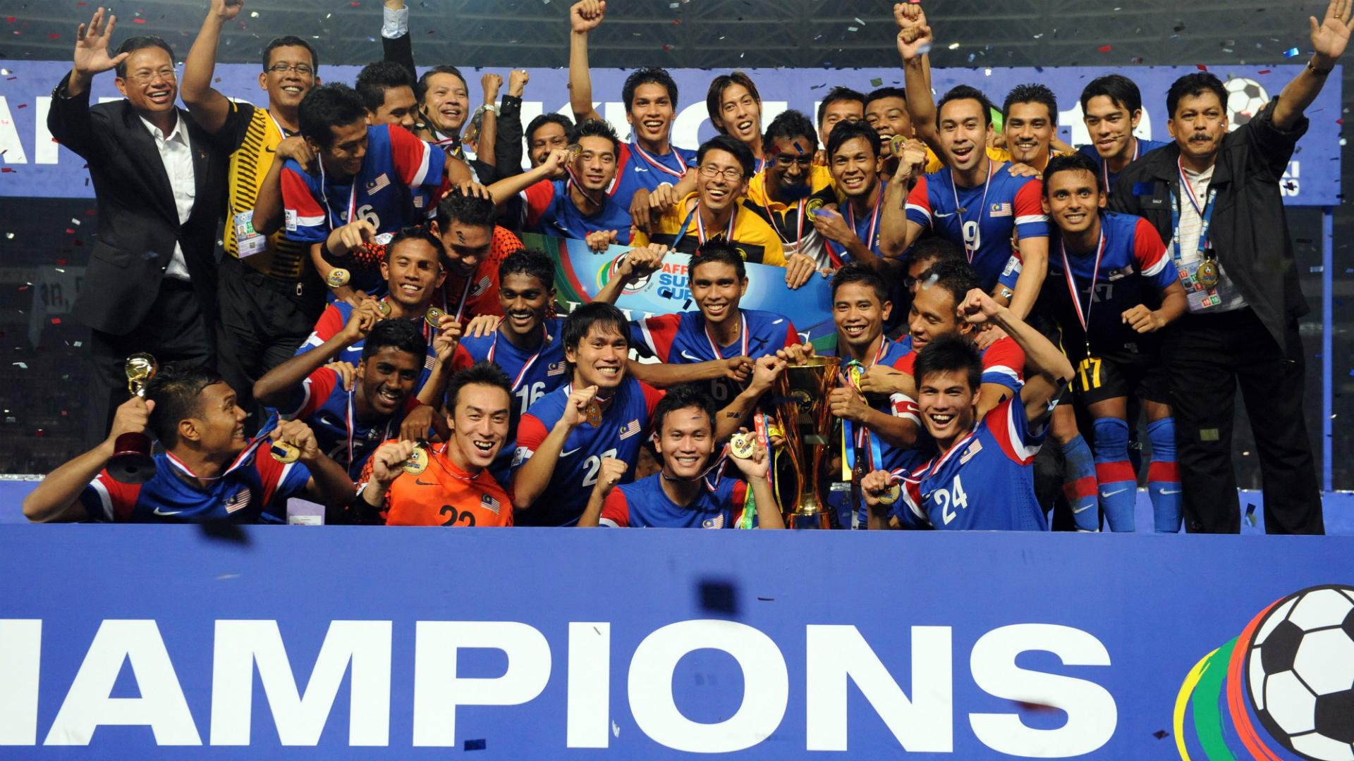 Malaysia, AFF Suzuki Cup 2010