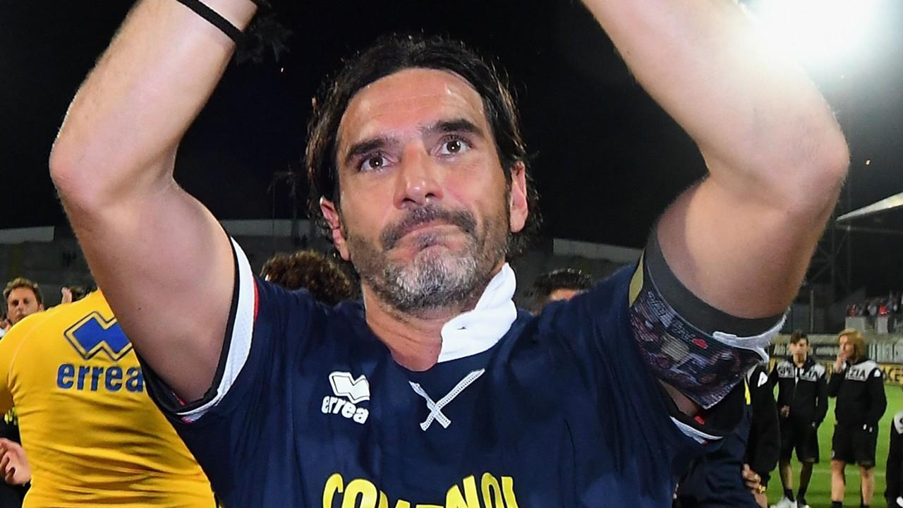 Alessandro Lucarelli Parma