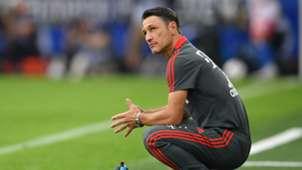 Niko Kovac FC Bayern München 2018