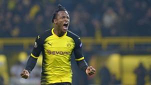 2018-02-16 Batshuayi Dortmund