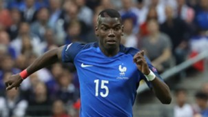 HD Paul Pogba France Romania Euro 2016 10062016
