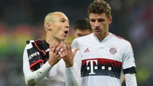 Robben Müller