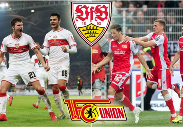 Stuttgart Vs Union Berlin