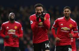 manchester united westbrom 17122017