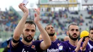Milan Badelj Fiorentina Benevento Serie A