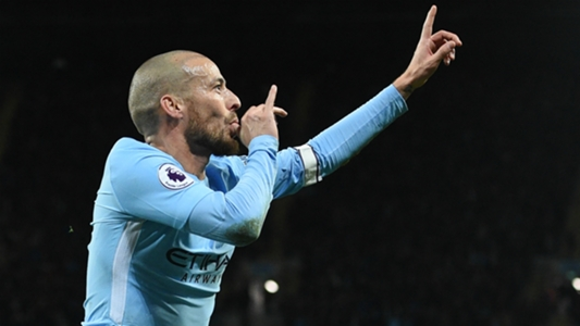 Man City Hero David Silva Deserves Endless Credit
