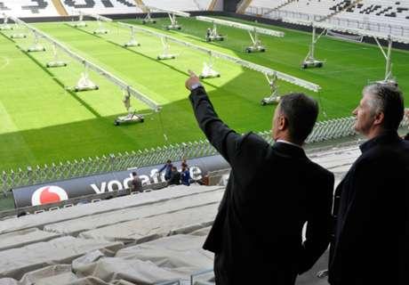 Kinezi u Poreču grade akademiju i nacionalni stadion, a pogonit će ga - sunce!?