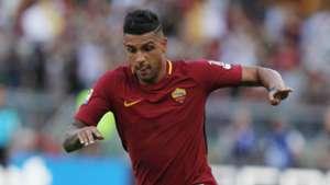 Emerson Palmieri Roma Genoa Serie A 28052017