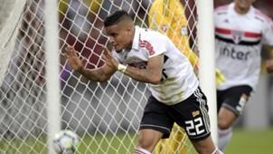 Everton Flamengo Sao Paulo Brasileirao Serie A 18072018
