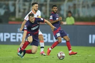 ATK FC Goa ISL 2018-19