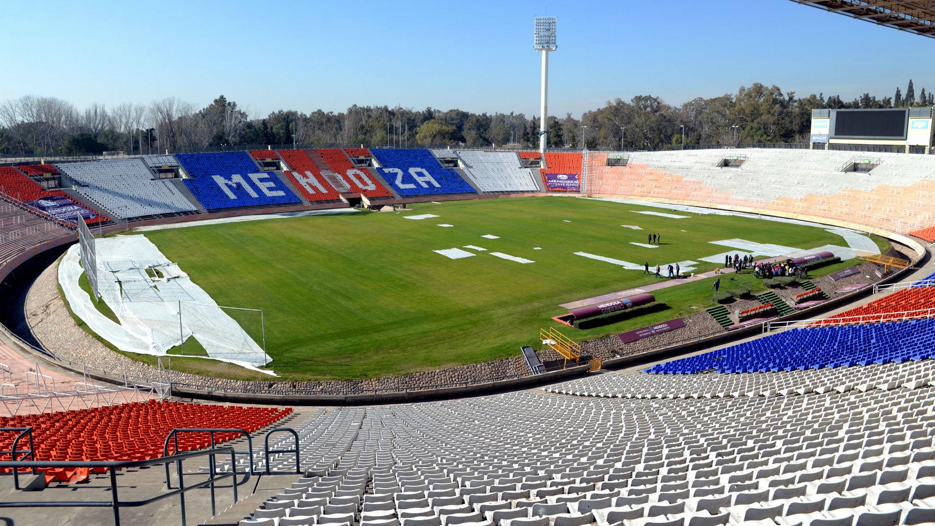 Estadio Malvinas Argentinas Mendoza