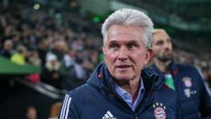 Jupp Heynckes Bayern Munich