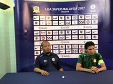 PBMS, Perak, FA Cup, 15/02/17